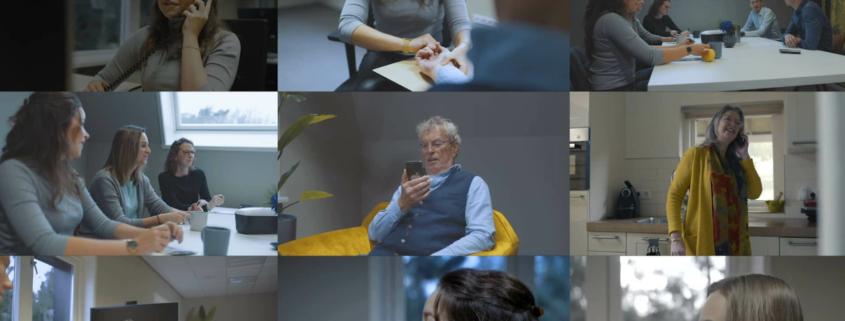 Productvideo-bedrijfsfilm Oldebroek